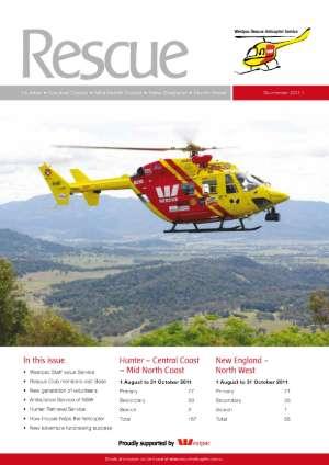 Rescue Magazine 67 - Summer