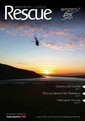 Rescue Magazine 67 - Autumn